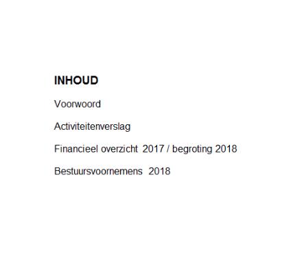 Image wibn jaarverslag 2017