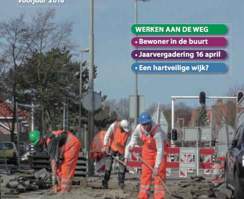 Wijkblad voorjaarseditie 2018